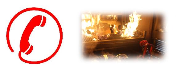 Einsatz 20/2021: Scheunenbrand